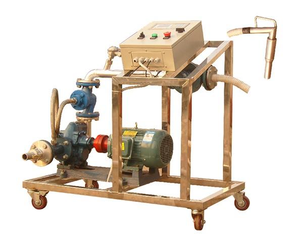 定量灌装机(移动灌装小车)
